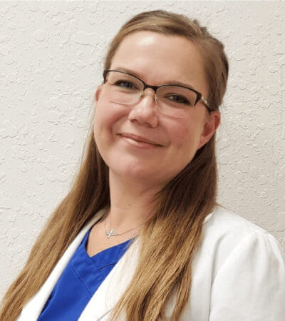Dr. Kelly Frances
