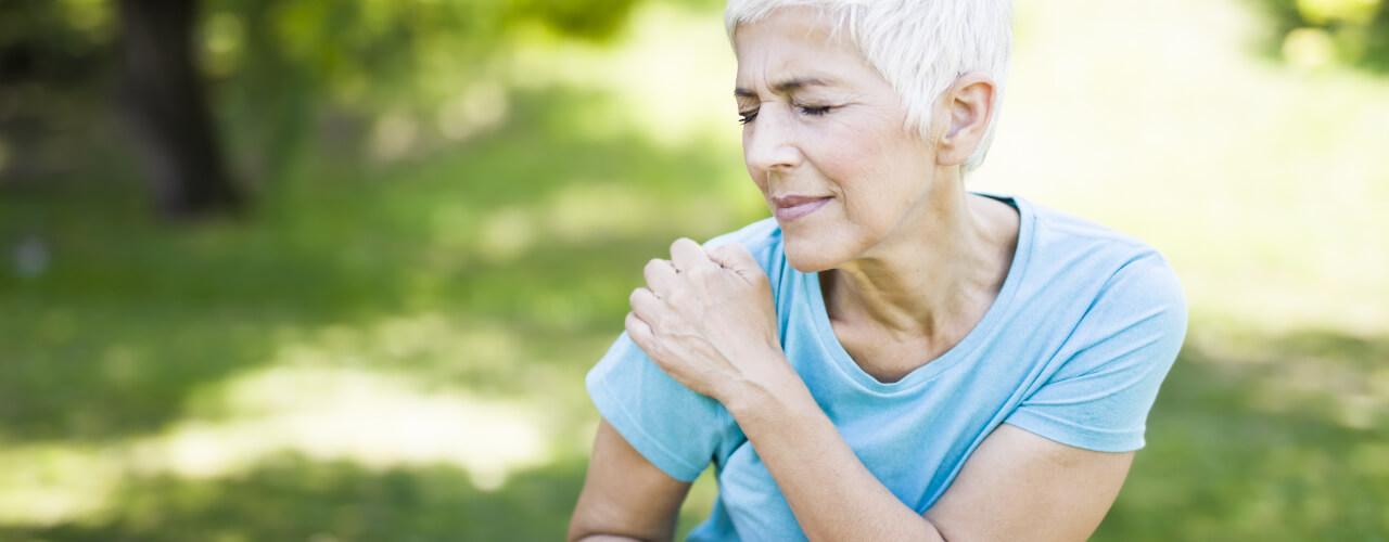 Shoulder Pain Relief Florida