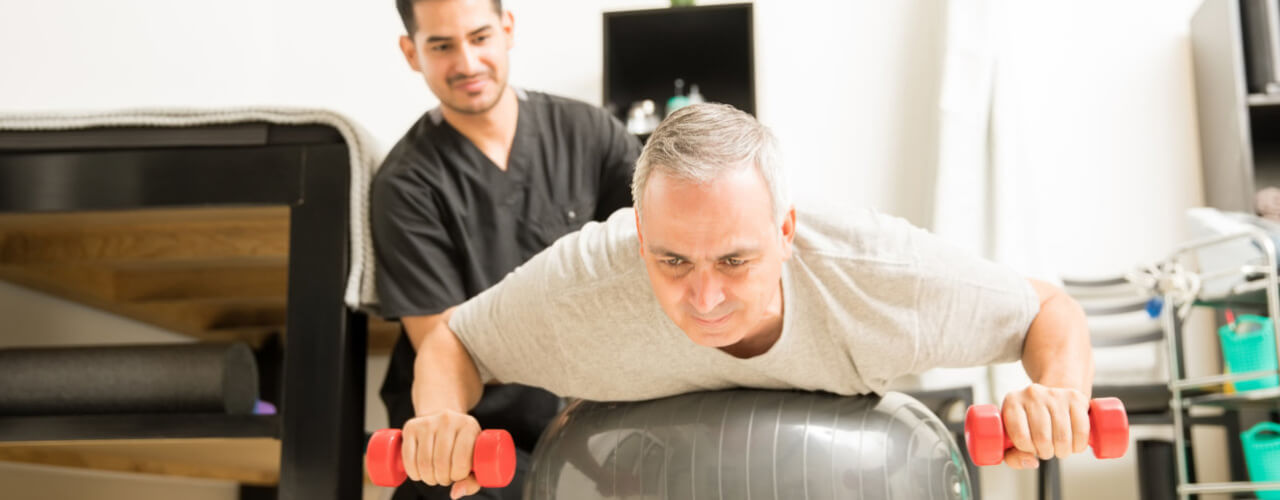 Physical Therapy Treatments Florida