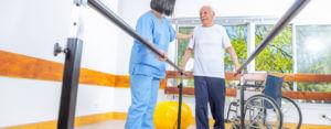 Post-Surgical Rehabilitation Florida