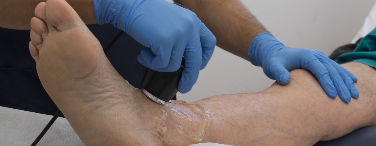 Ultrasound Therapy Florida