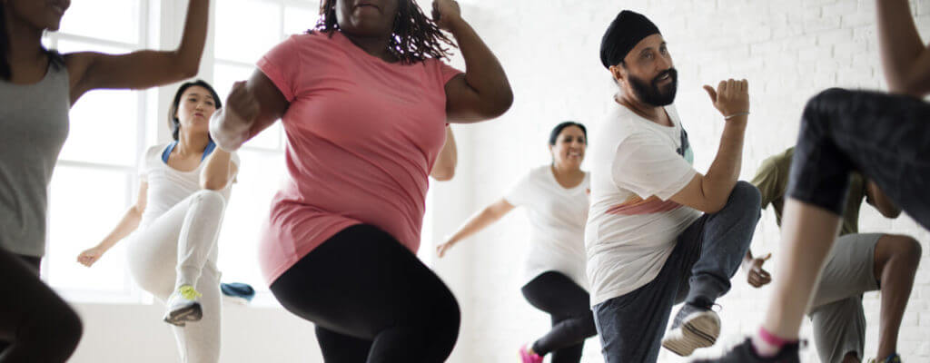 Improve Your Physical Activity